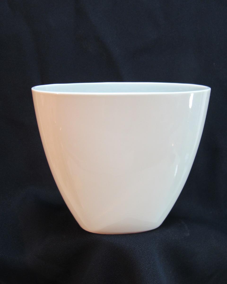 kpm berlin zeptermarke vase blumenbecher glatt trude petri ebay. Black Bedroom Furniture Sets. Home Design Ideas